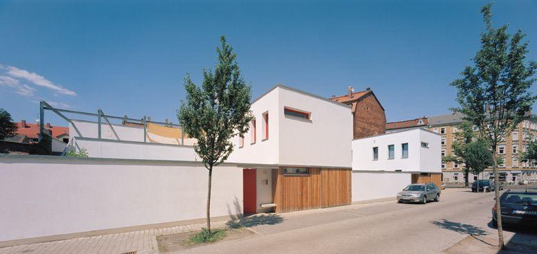bund deutscher architekten gartenhofh user in leipzig. Black Bedroom Furniture Sets. Home Design Ideas
