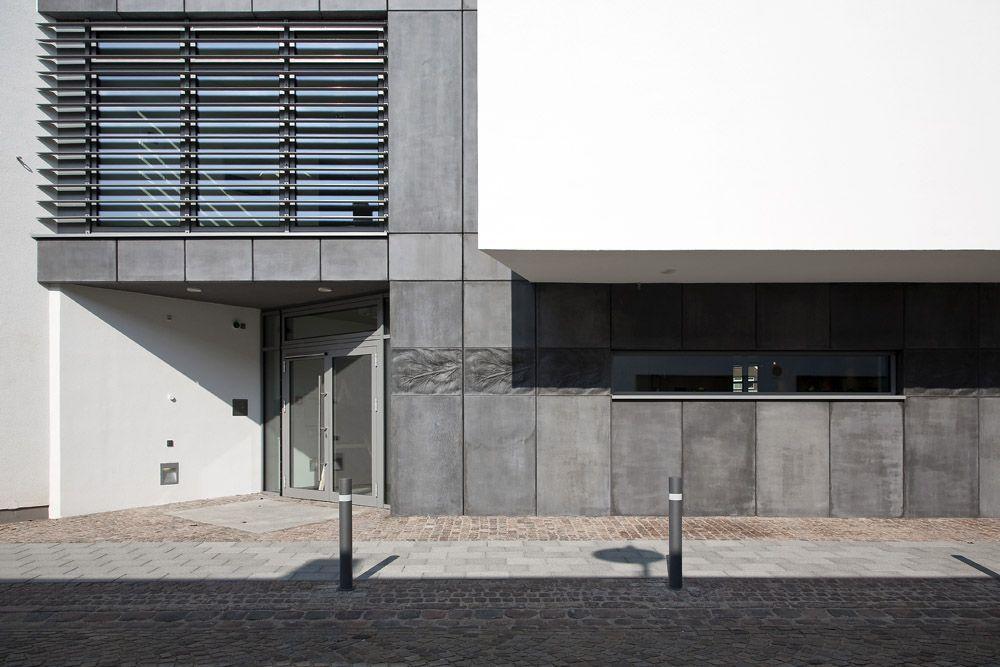 © Steinwerder architekten