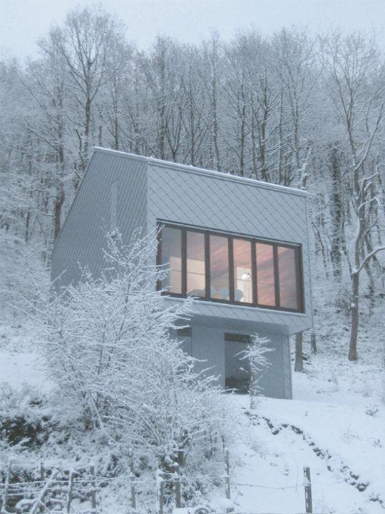 Foto: mvm architekt + starke architektur
