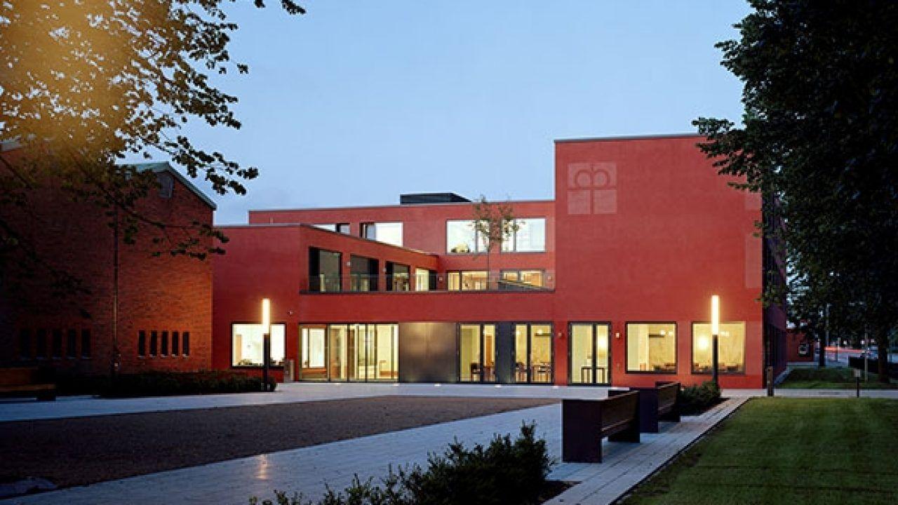 Architekten Bremerhaven bund deutscher architekten elisabethhaus bremerhaven