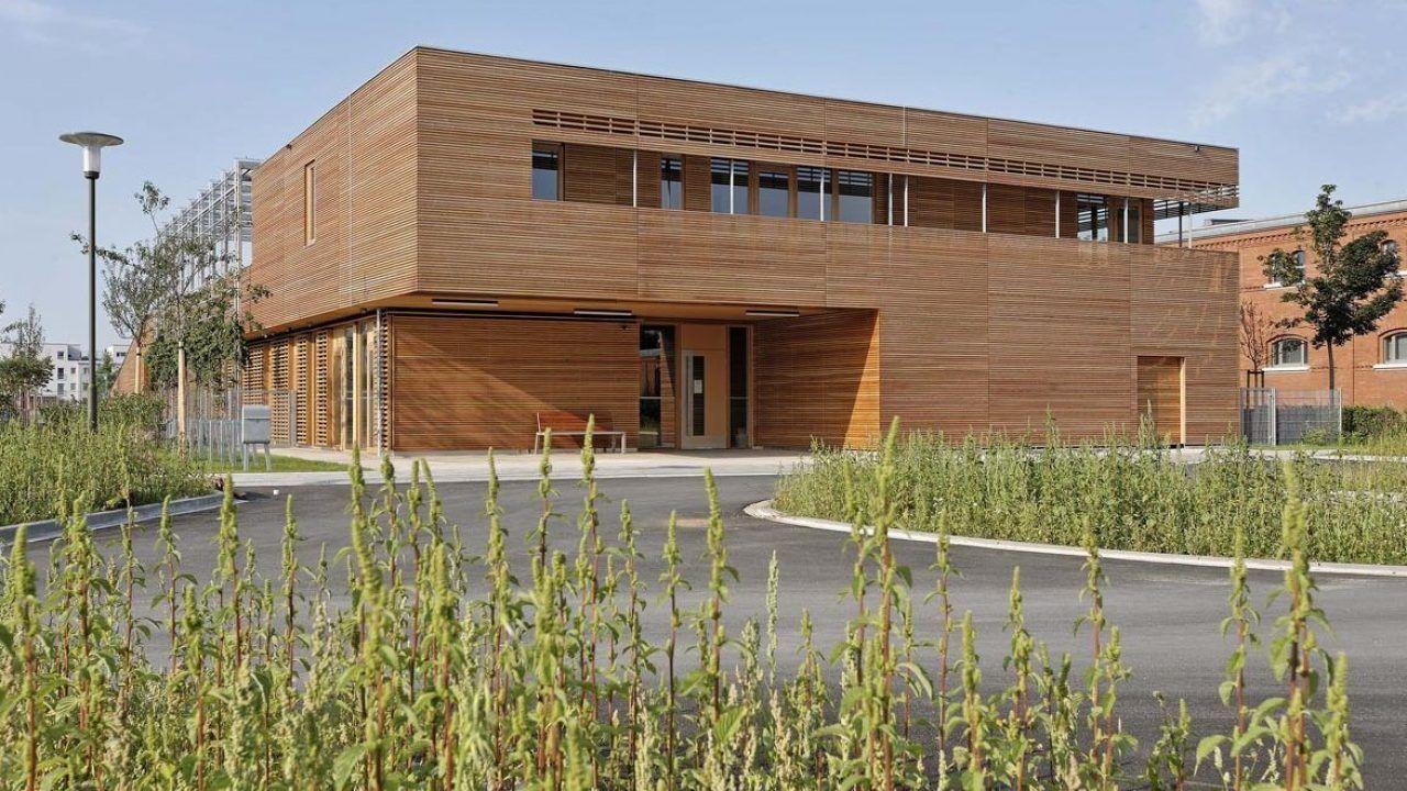Architekt Erlangen bund deutscher architekten kinderkrippe und hort erlangen
