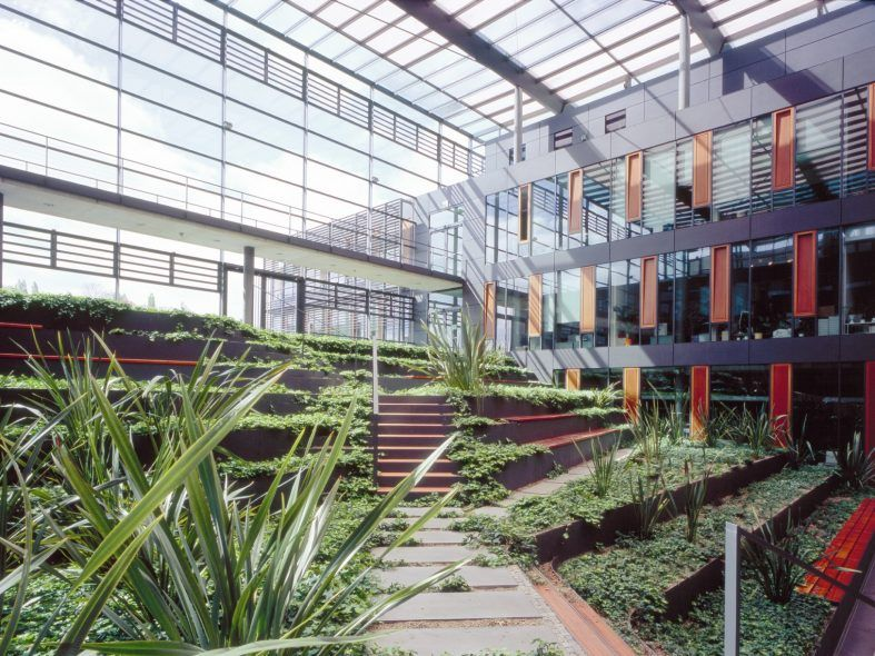 Bund deutscher architekten - Uni dresden architektur ...