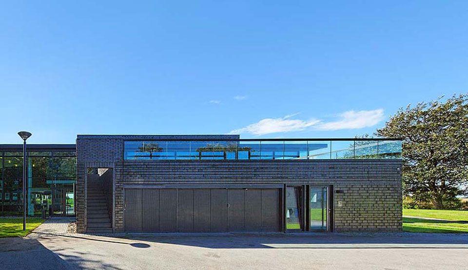 © Walter Rolfes Architekten