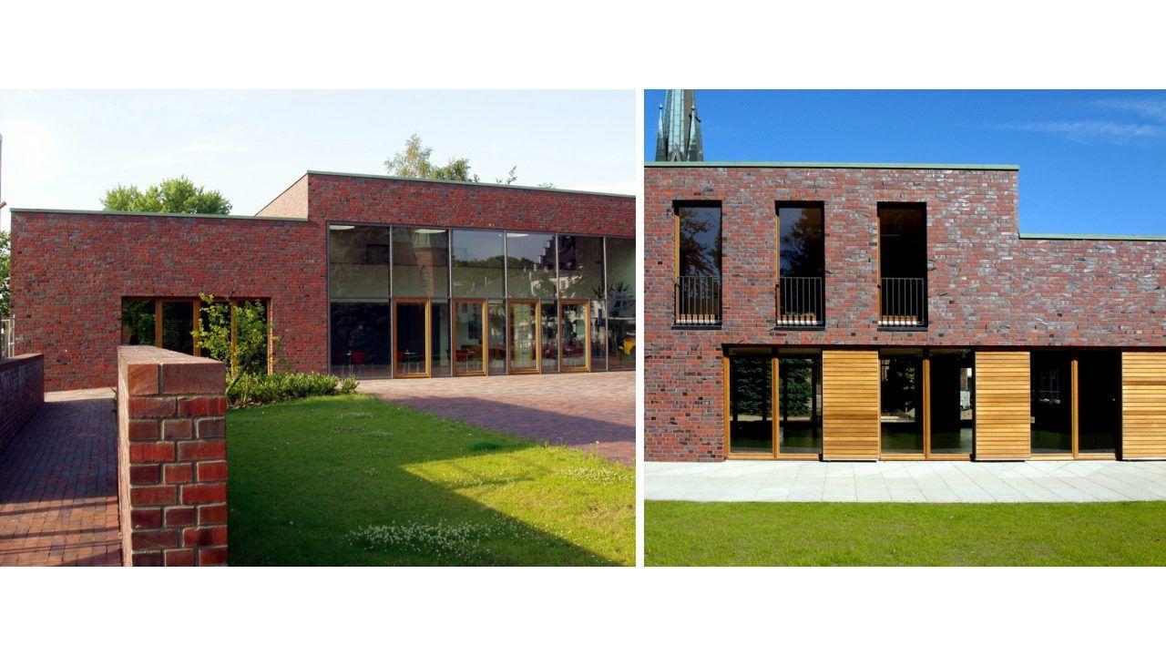 bund deutscher architekten gemeindehaus an der. Black Bedroom Furniture Sets. Home Design Ideas