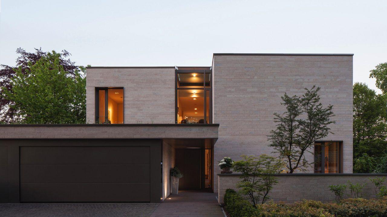 Bund Deutscher Architekten Neubau Haus S