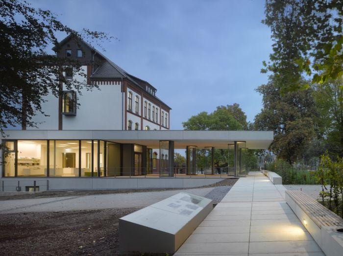 bund deutscher architekten bda preis niedersachsen 2015 ist entschieden ausstellung im. Black Bedroom Furniture Sets. Home Design Ideas