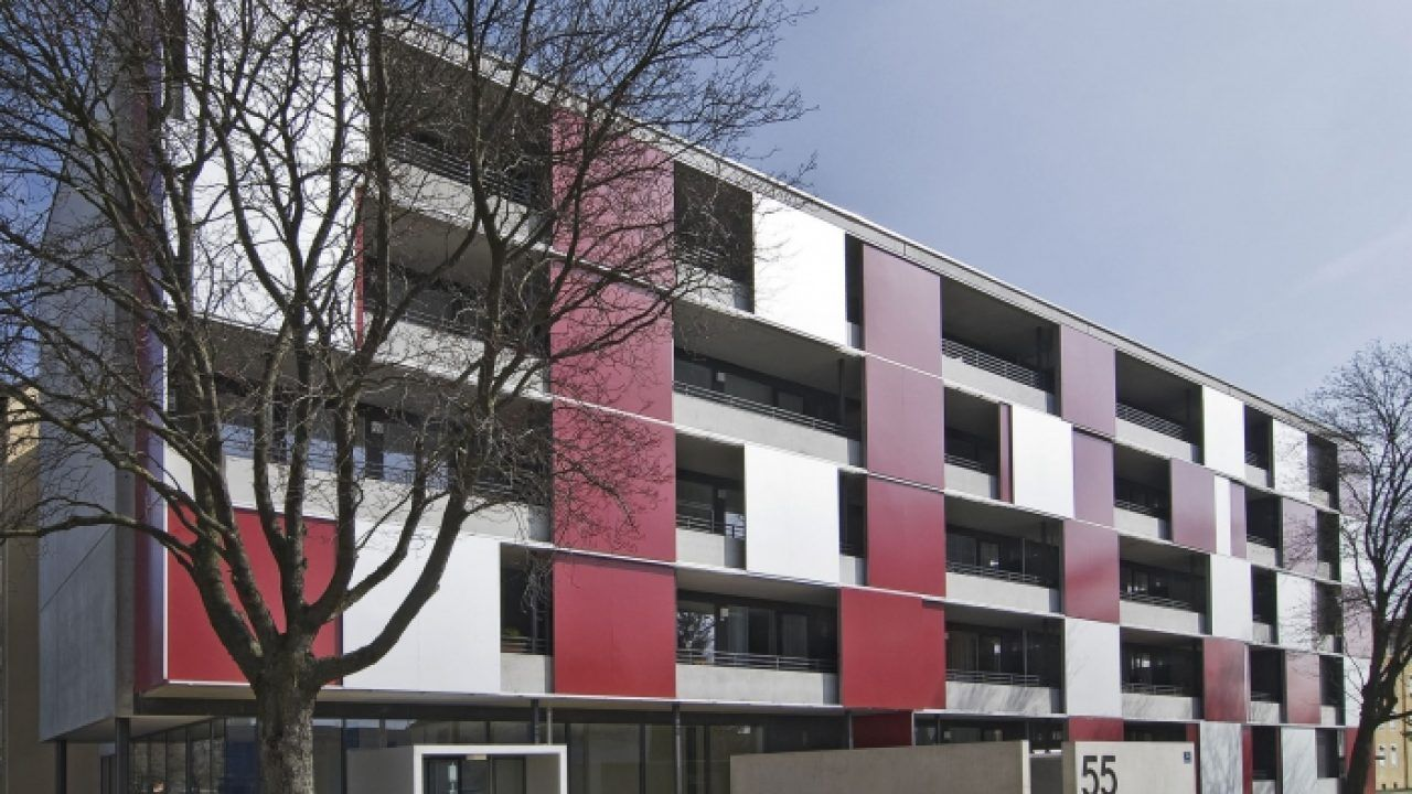 bund deutscher architekten behindertengerechte wohnungen. Black Bedroom Furniture Sets. Home Design Ideas
