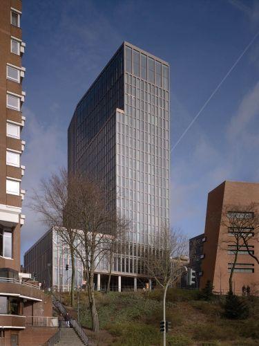 Bund Deutscher Architekten Empire Riverside Hotel Hamburg