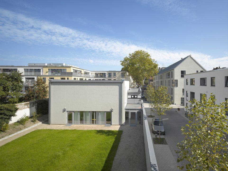 bund deutscher architekten claudius h fe bochum integratives mehr generationen wohnen. Black Bedroom Furniture Sets. Home Design Ideas