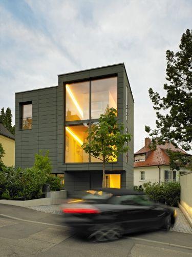 Bund Deutscher Architekten H User Award 2013 Die Besten