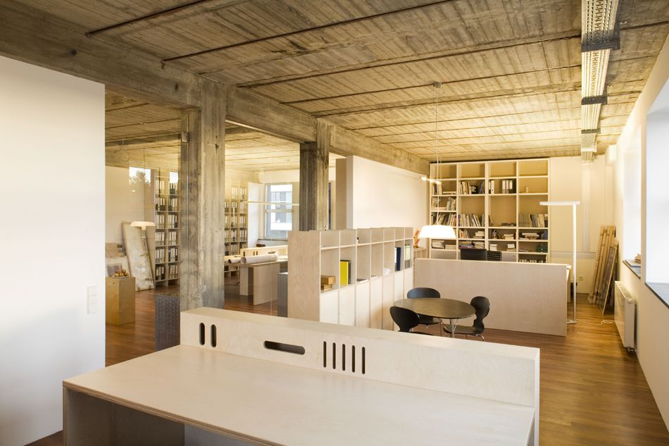 bund deutscher architekten labor phoenix dortmund. Black Bedroom Furniture Sets. Home Design Ideas