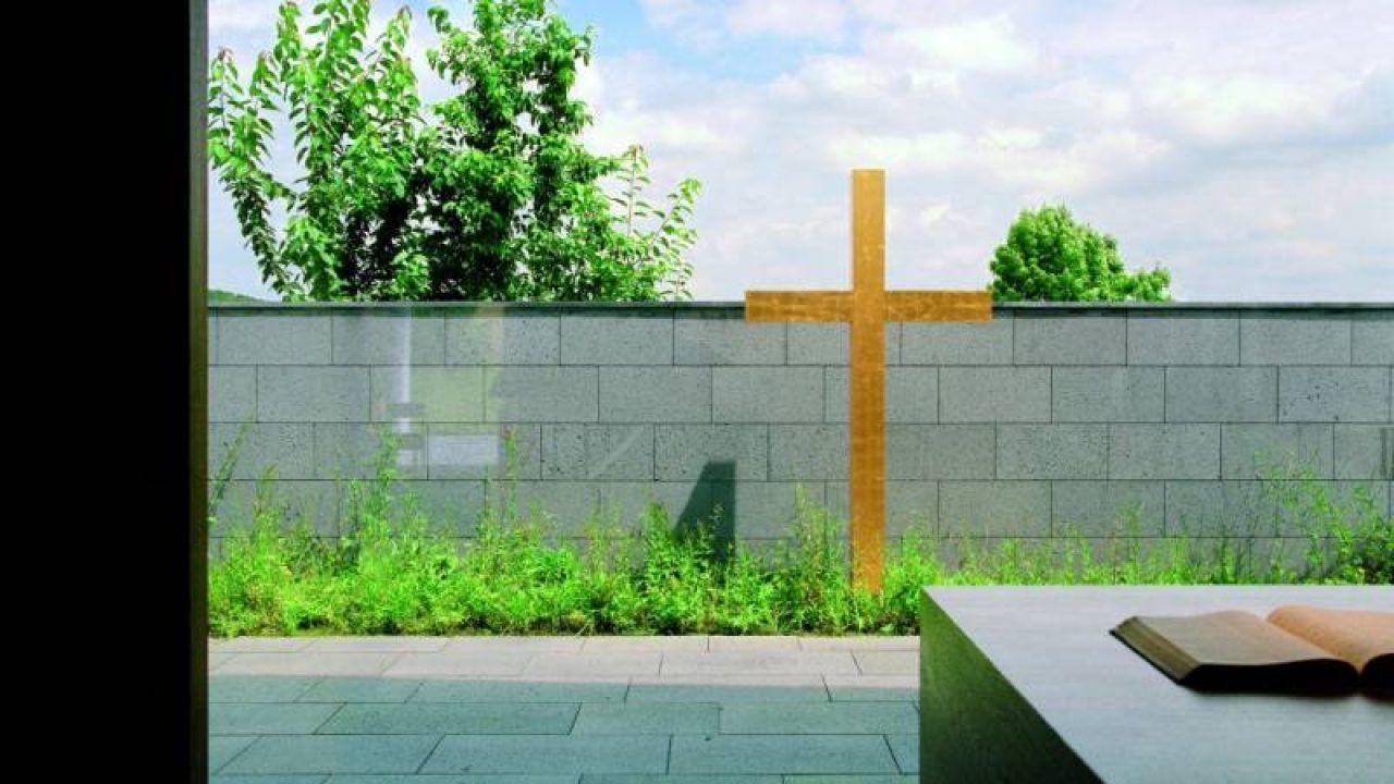 bund deutscher architekten lutherkapelle oberst ter. Black Bedroom Furniture Sets. Home Design Ideas