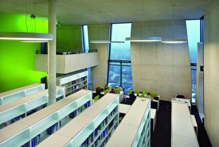 Bund Deutscher Architekten 187 O A S E Fachbibliothek