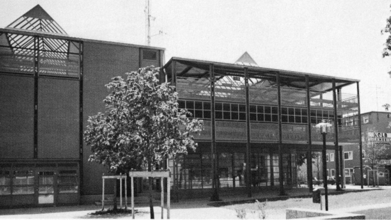 Architekt Rosenheim bund deutscher architekten parkhaus rosenheim