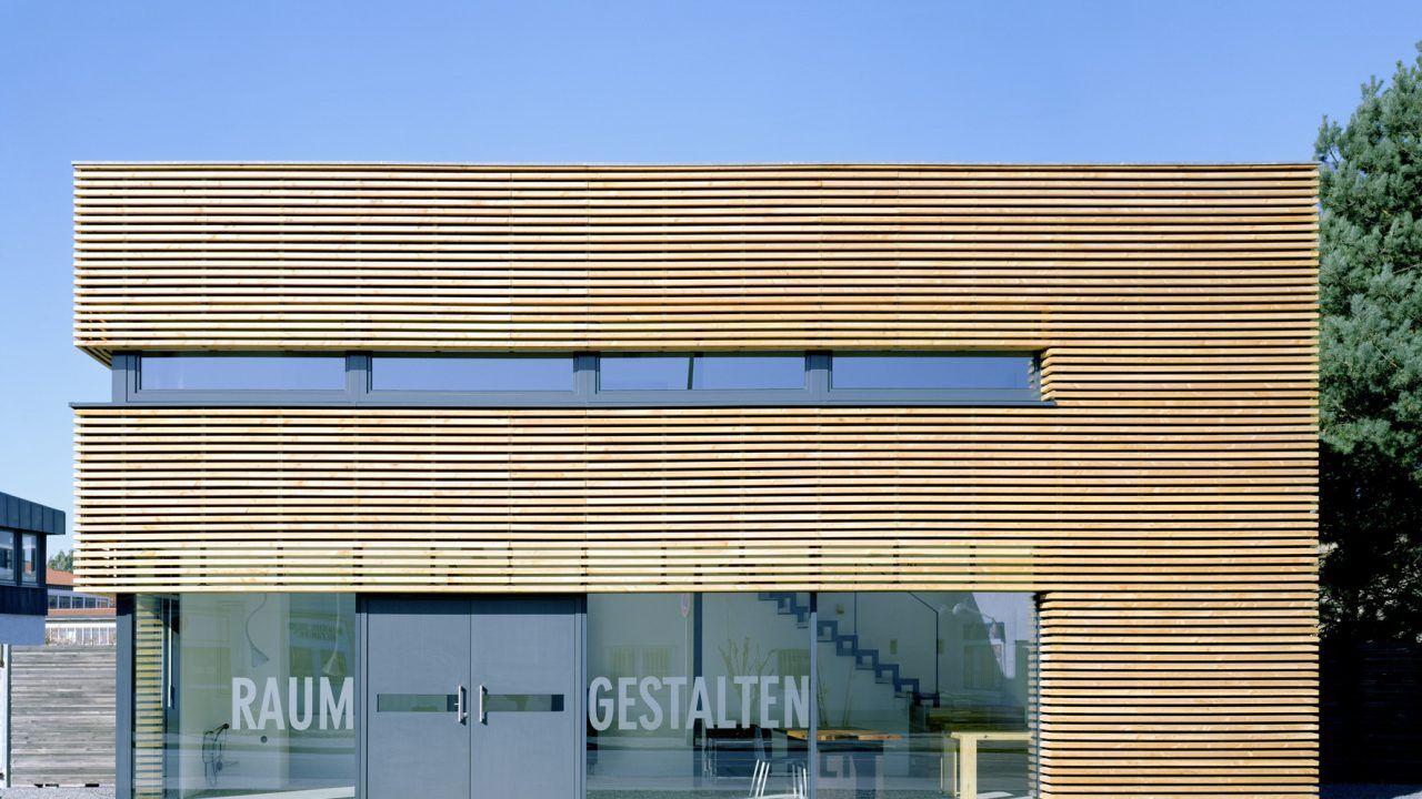 bund deutscher architekten showroom klimmt in hildesheim. Black Bedroom Furniture Sets. Home Design Ideas