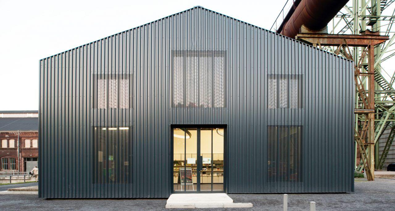 bund deutscher architekten pumpenhaus bochum umbau zum. Black Bedroom Furniture Sets. Home Design Ideas