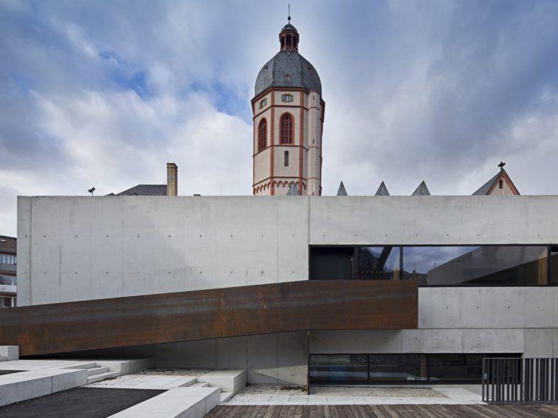 © AV1 Architekten