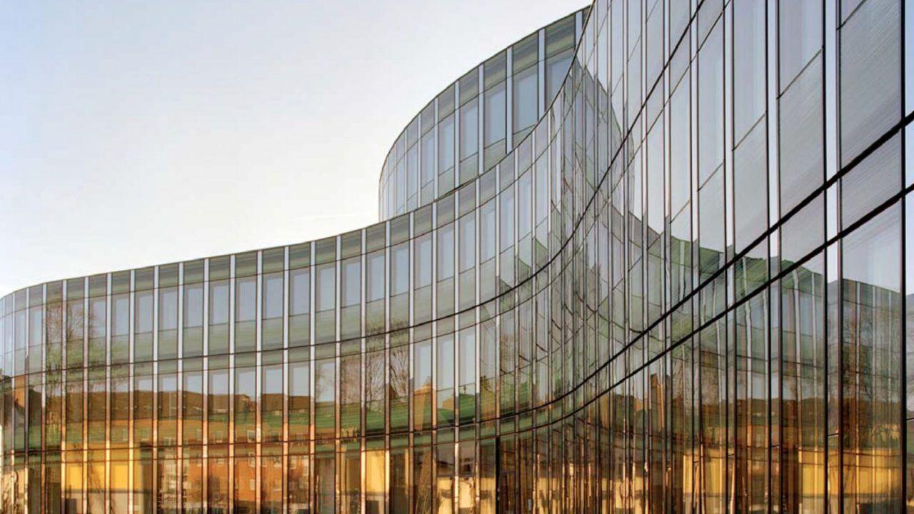 Architekt Oberhausen bund deutscher architekten stadtsparkasse mit büros und