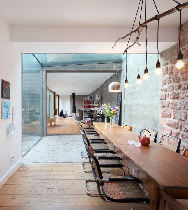 © Architekten Stein Hemmes Wirtz