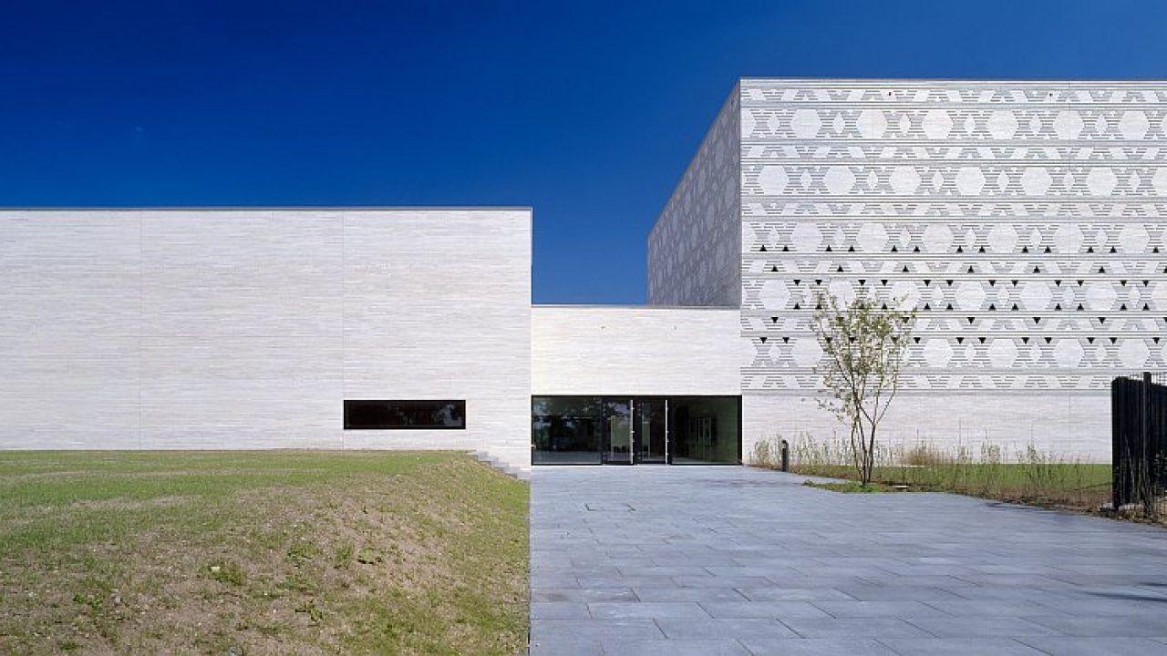 bund deutscher architekten synagoge bochum. Black Bedroom Furniture Sets. Home Design Ideas
