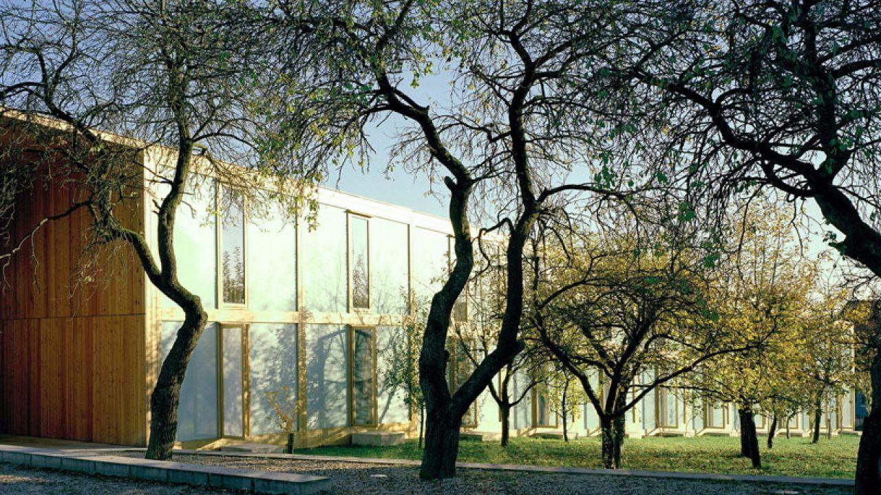 bund deutscher architekten biohotel im apfelgarten. Black Bedroom Furniture Sets. Home Design Ideas