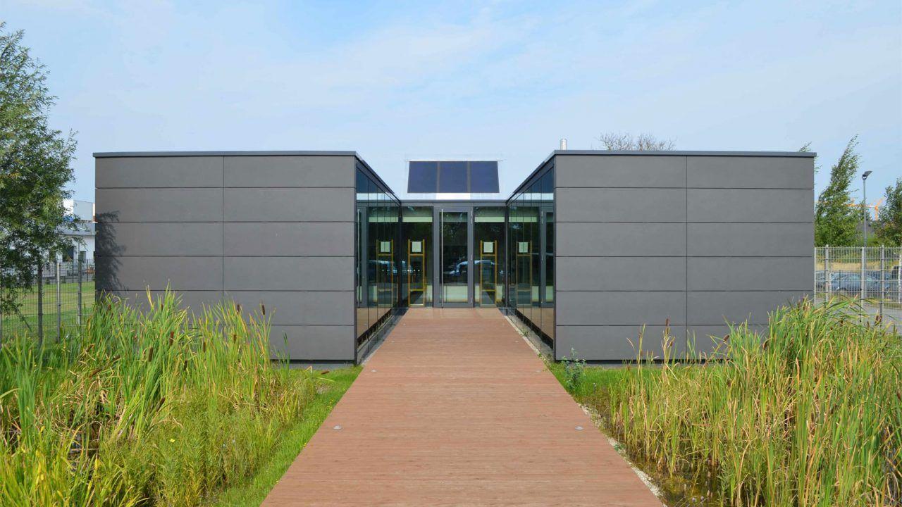 Hirsch Architekten bund deutscher architekten