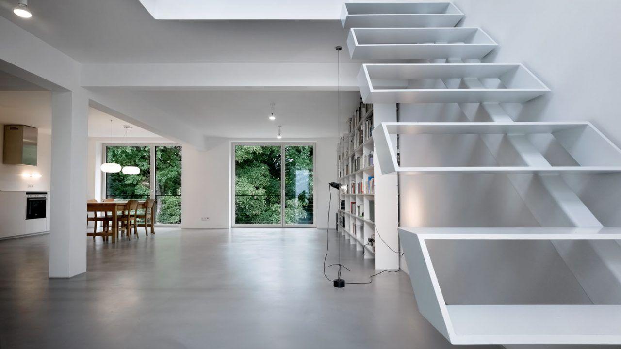 Düsseldorf Architekten bund deutscher architekten wohnen am park umbau und sanierung