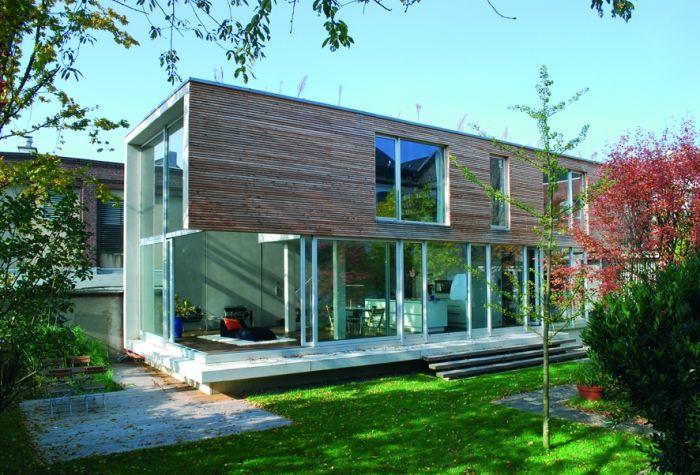 Bund Deutscher Architekten Haus Konrath Tebartz