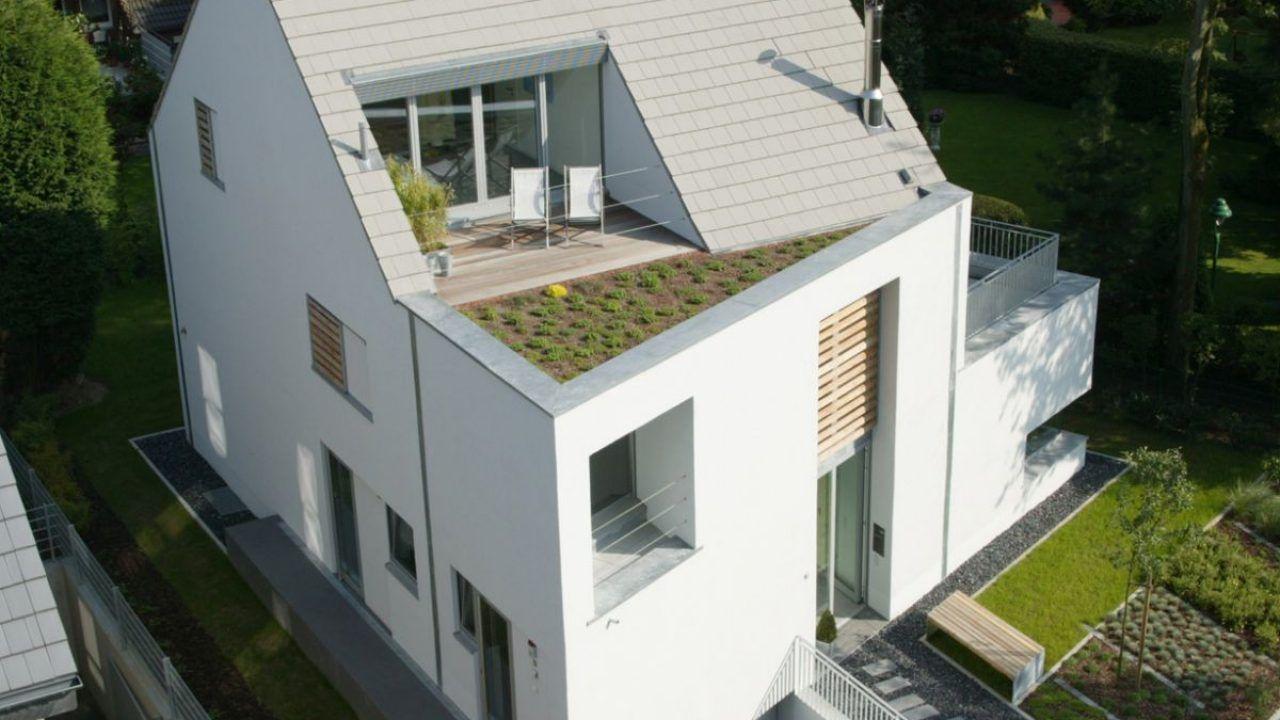 Architekt Essen bund deutscher architekten einfamilienhaus roßstraße essen