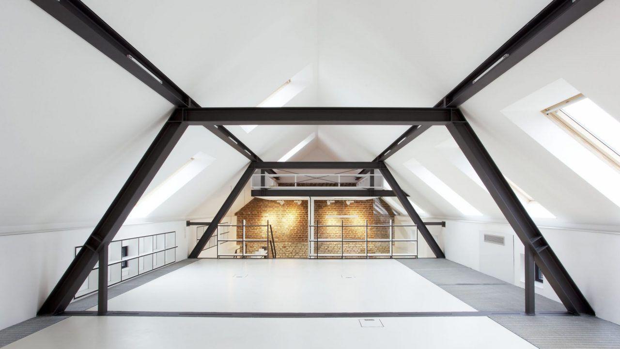 Architekt Meerbusch bund deutscher architekten » haus radong, meerbusch: umbau eines