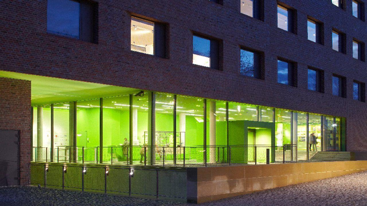 bund deutscher architekten experimenta science center. Black Bedroom Furniture Sets. Home Design Ideas