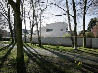 © m. schneider a. hillebrandt architektur