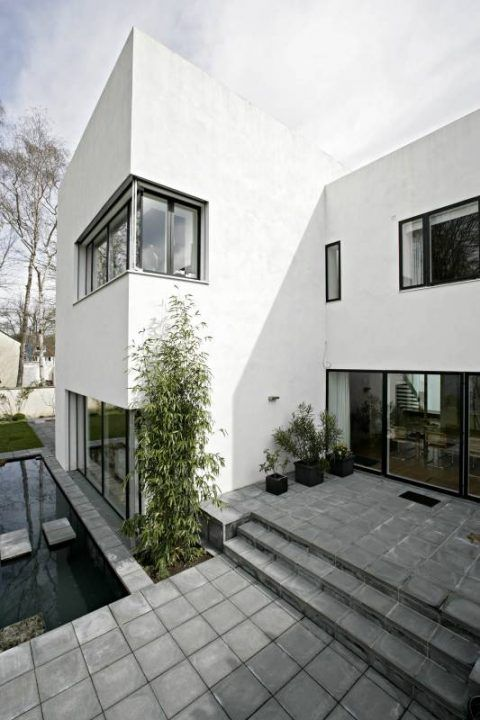 © msah : m. schneider a. hillebrandt architektur