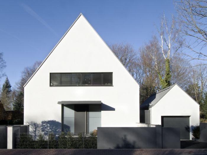 bund deutscher architekten haus g bad homburg. Black Bedroom Furniture Sets. Home Design Ideas