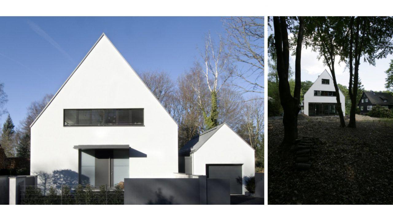 Architekten Bad Homburg bund deutscher architekten haus g bad homburg