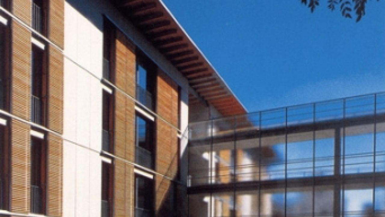 Architekten Ingolstadt bund deutscher architekten integriertes wohnen ingolstadt