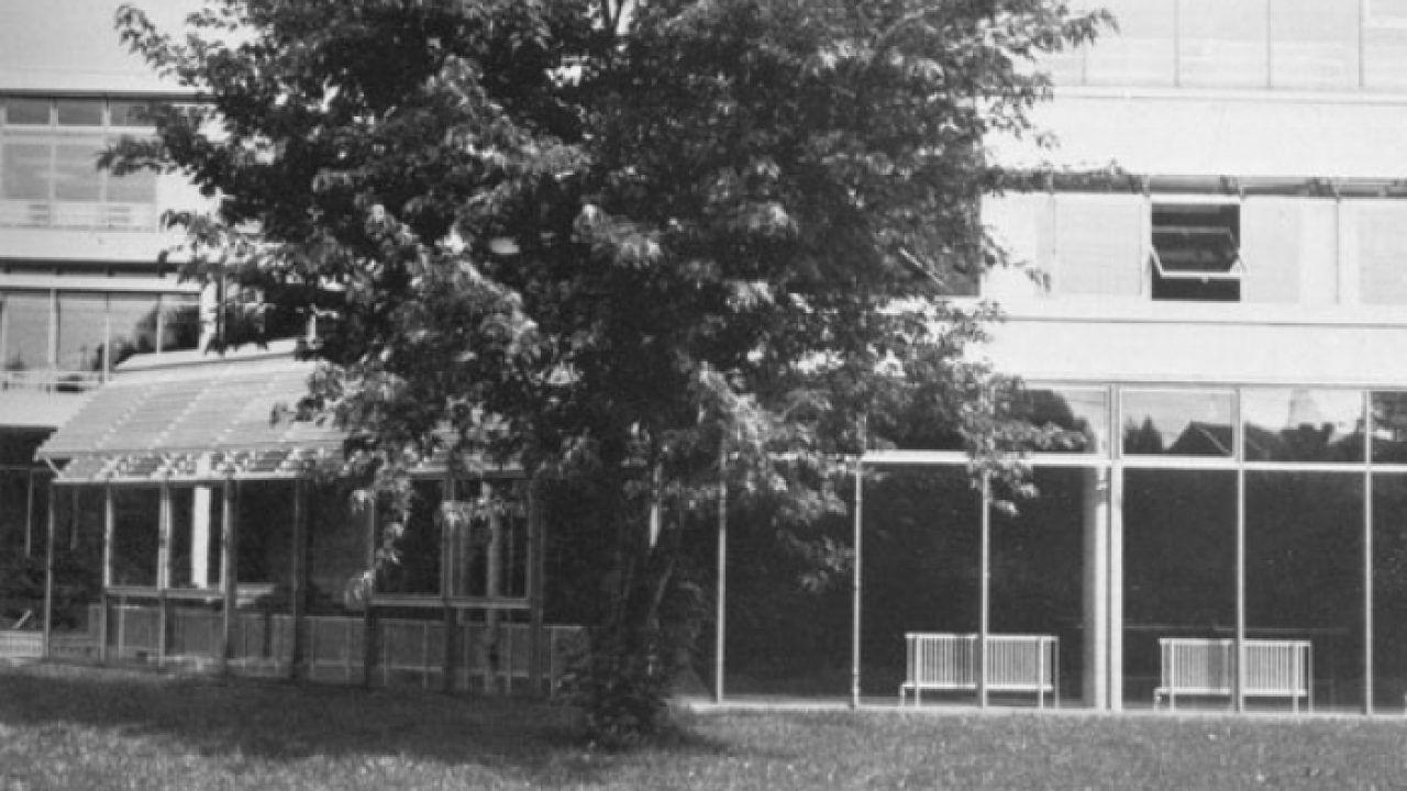 Architekt Dachau bund deutscher architekten josef effner gymnasium dachau