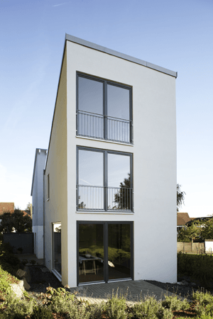 bund deutscher architekten mini haus idstein. Black Bedroom Furniture Sets. Home Design Ideas