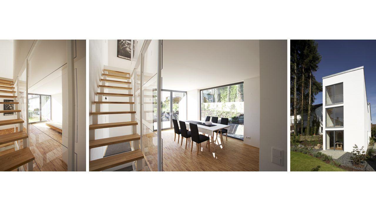 Traut ArchiteFotos: Jens Görlich, Oberursel/Taunus