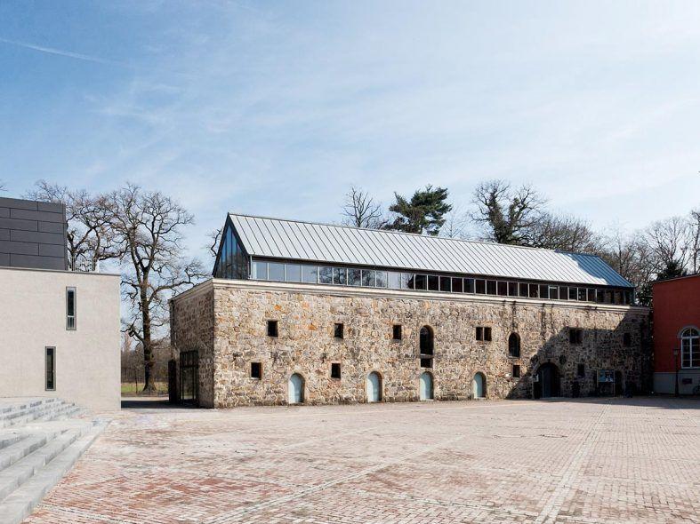 Schilling Architekten bund deutscher architekten