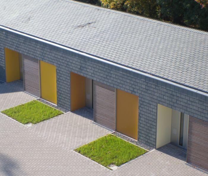 bund deutscher architekten wohnanlage waldhof neu und umbauten f r altengerechte wohnungen. Black Bedroom Furniture Sets. Home Design Ideas