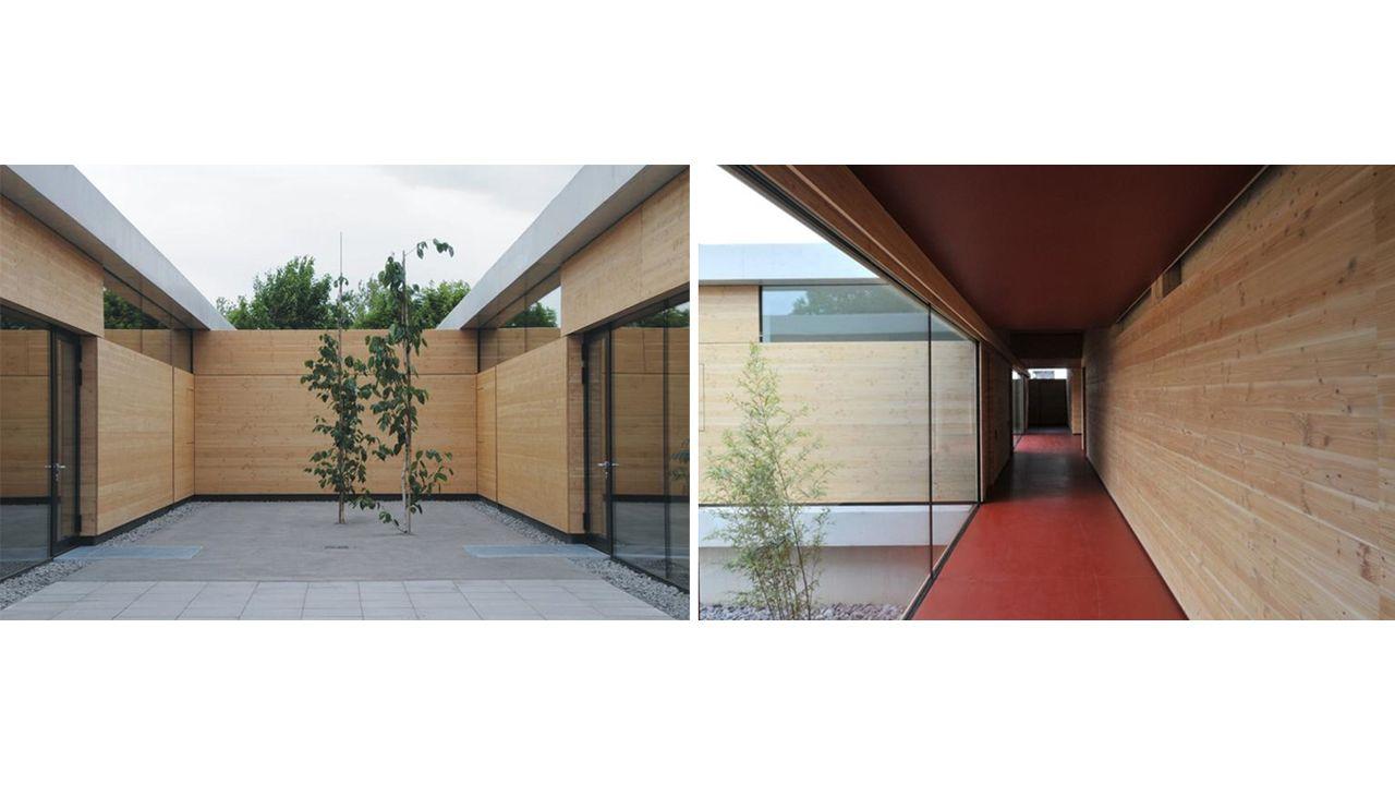 bund deutscher architekten neubau f rder und. Black Bedroom Furniture Sets. Home Design Ideas