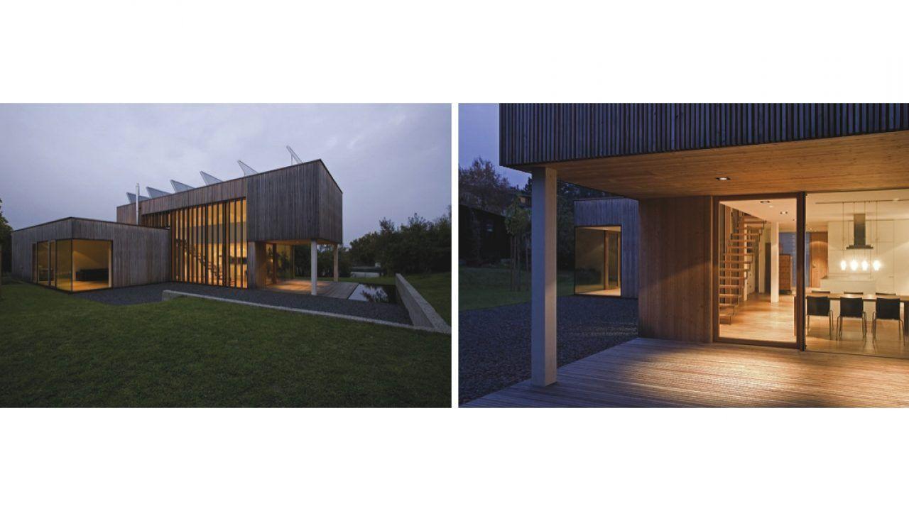 Architekten Landshut bund deutscher architekten einfamilienhaus zett landshut