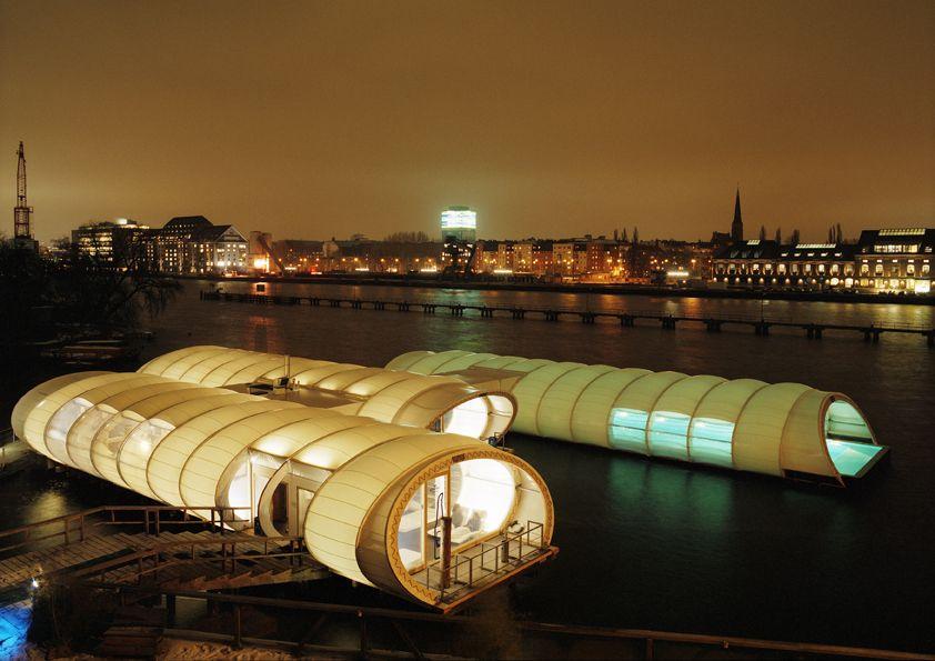 © Torsten Seidel, Wilk-Salinas Architekten