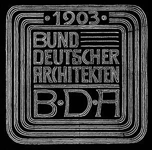 1903-2013_110-Jahre-BDA