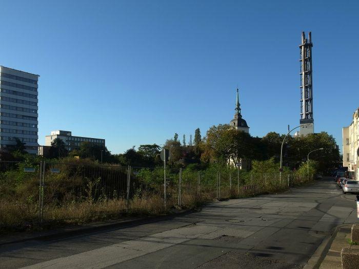 Stadtwerketurm_Duisburg