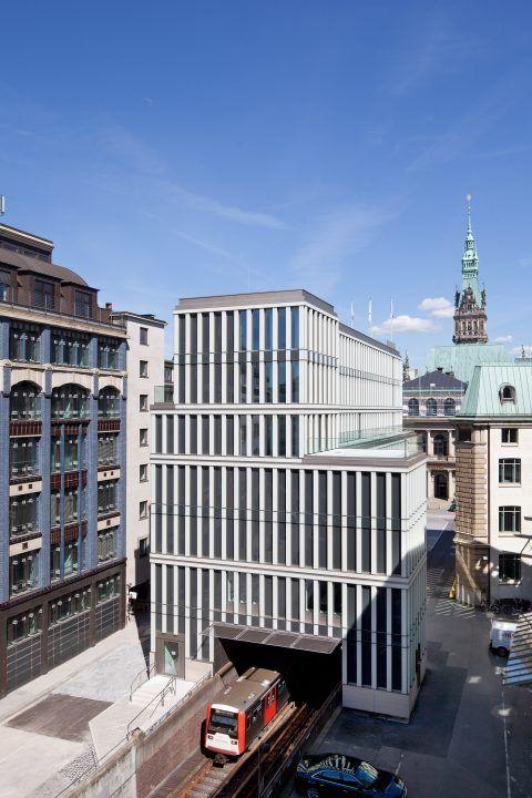 Foto: Daniel Sumesgutner, Hamburg