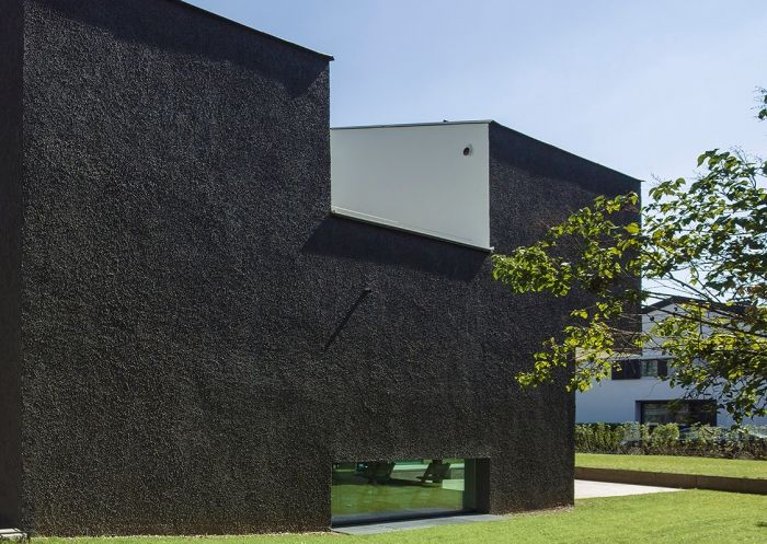 bund deutscher architekten haus krailling. Black Bedroom Furniture Sets. Home Design Ideas