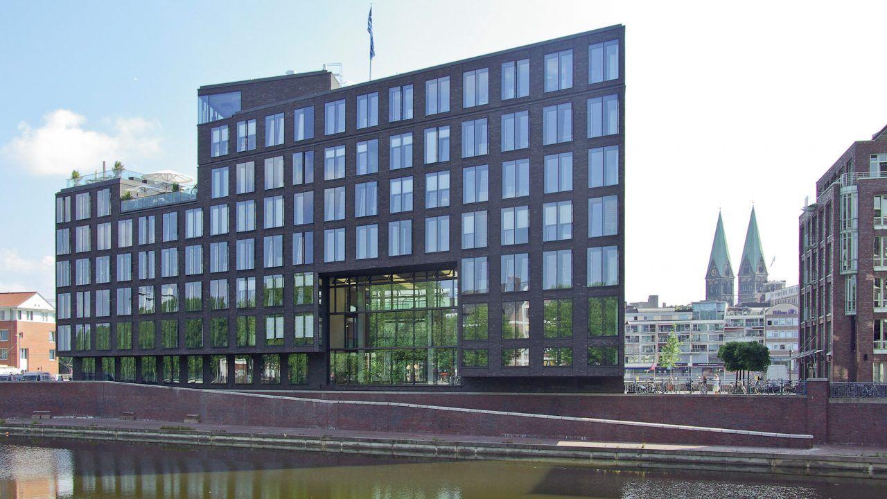Bund deutscher architekten - Architekten bremen ...