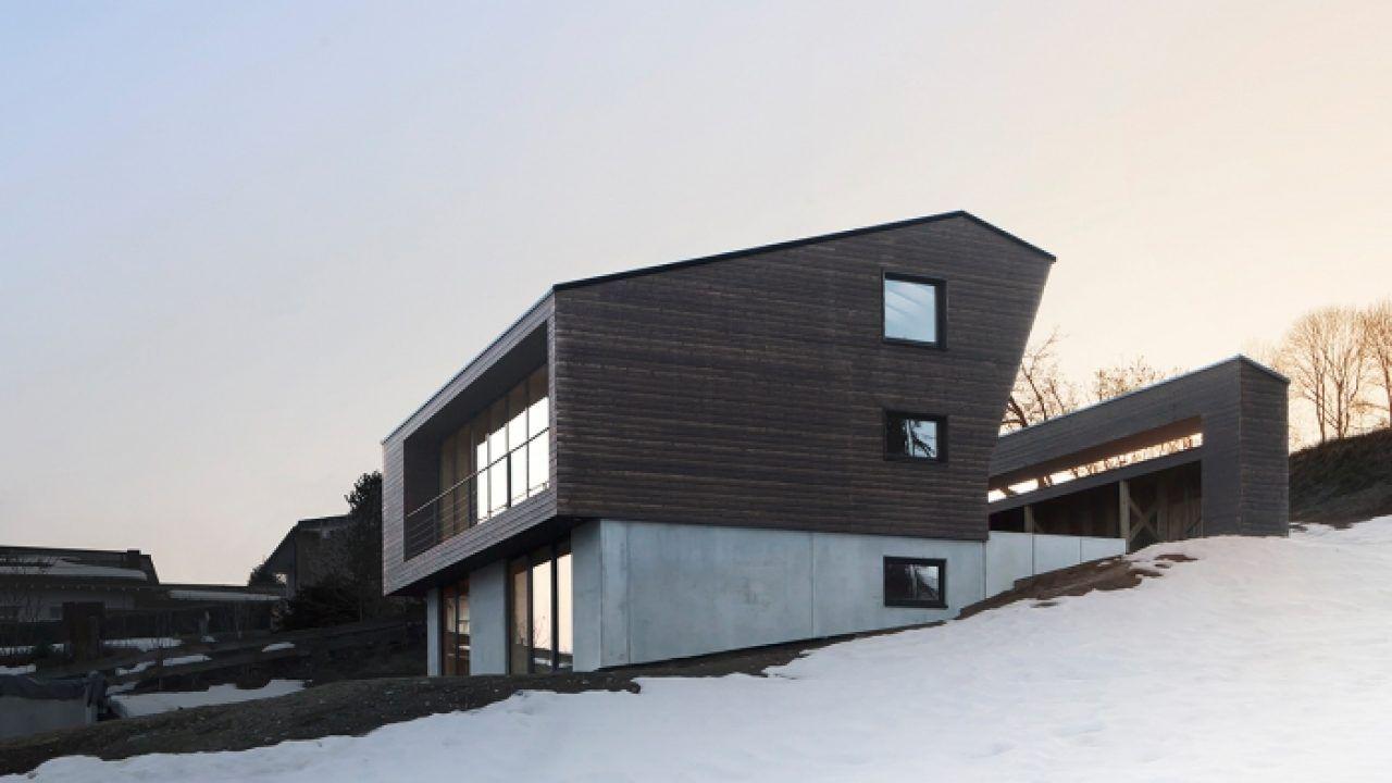 Bund Deutscher Architekten » Haus P